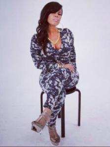 LISA B photo